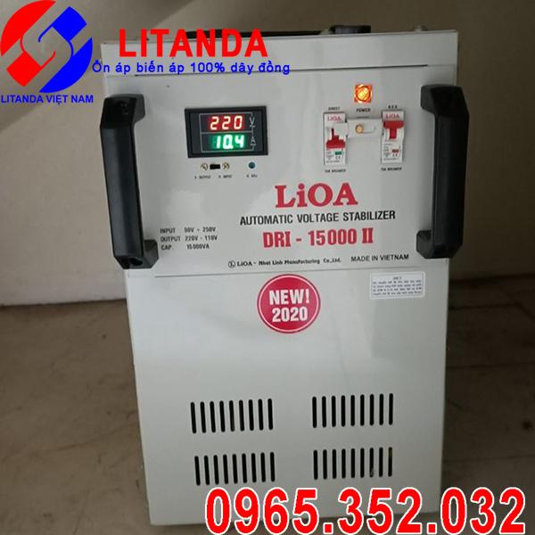 lioa-dri-15000