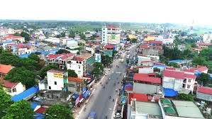 Phổ Yên Thái Nguyên